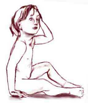 disegno bambino