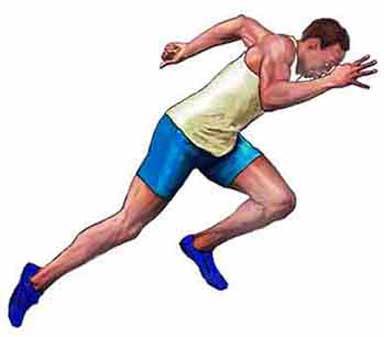 Movimento corpo