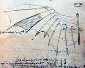 Leonardo da vinci for Progetti di costruzione famosi
