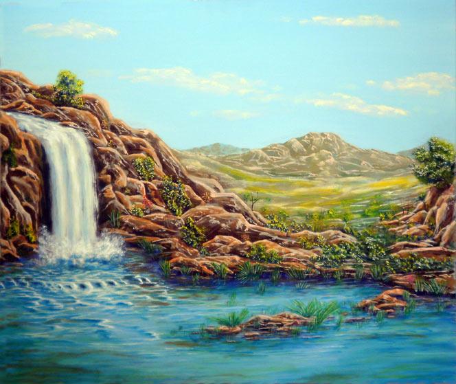 ARTE pittura, quadri a tempera