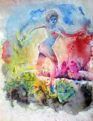 Tecniche pittoriche acquerello sp73 regardsdefemmes for Tecniche di pittura